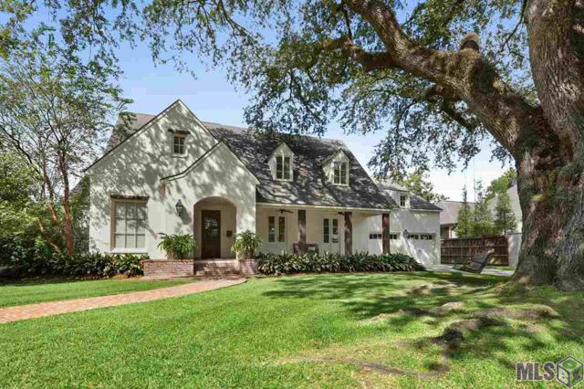 1766 Ingleside Dr, Baton Rouge, LA 70808 (#2018016544) :: The W Group with Berkshire Hathaway HomeServices United Properties