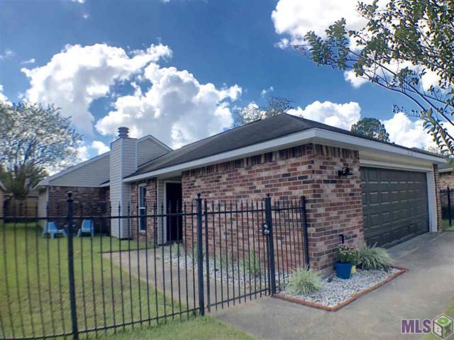 2132 Pecan Ridge Ave, Baton Rouge, LA 70816 (#2018016583) :: David Landry Real Estate