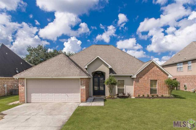 12135 Cypress Park Dr, Geismar, LA 70734 (#2018016747) :: The W Group with Berkshire Hathaway HomeServices United Properties