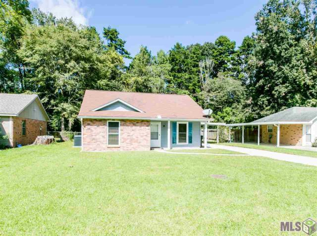 17453 Lawnside Ave, Central, LA 70739 (#2018016776) :: The W Group with Berkshire Hathaway HomeServices United Properties