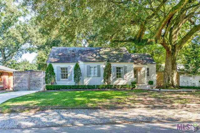 1704 Myrtledale Ave, Baton Rouge, LA 70808 (#2018016858) :: David Landry Real Estate