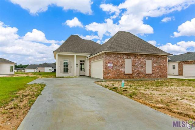 11521 Hideaway St, Denham Springs, LA 70726 (#2018017204) :: The W Group with Berkshire Hathaway HomeServices United Properties