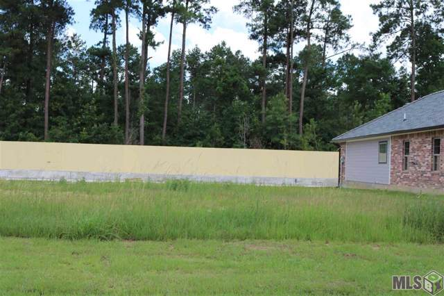 Lot 12 Suma Lake Dr, Livingston, LA 70754 (#2018017355) :: The W Group