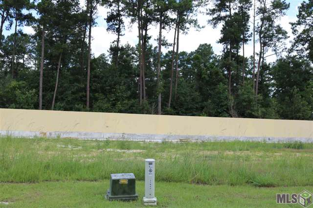 Lot 13 Suma Lake Dr, Livingston, LA 70754 (#2018017356) :: The W Group