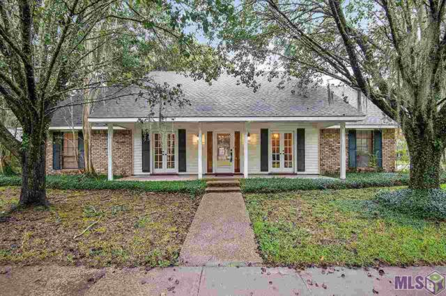 3304 Sessions Dr, Baton Rouge, LA 70816 (#2018017549) :: Smart Move Real Estate