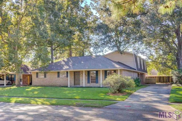 9662 Mesa Verde Ave, Baton Rouge, LA 70814 (#2018017640) :: The W Group with Berkshire Hathaway HomeServices United Properties