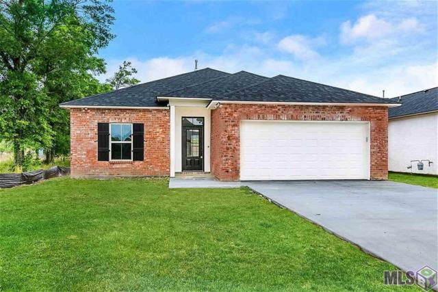11530 Hideaway St, Denham Springs, LA 70726 (#2018017792) :: The W Group with Berkshire Hathaway HomeServices United Properties