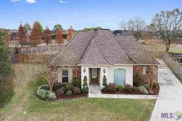 10570 Springrose Ave, Baton Rouge, LA 70810 (#2018017811) :: David Landry Real Estate