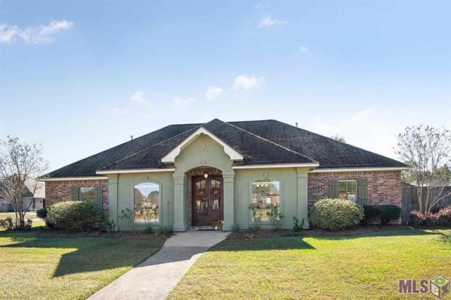 2022 Westchester Dr, Zachary, LA 70791 (#2018017834) :: The W Group with Berkshire Hathaway HomeServices United Properties
