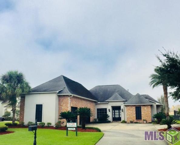 40421 Pelican Point Pkwy, Gonzales, LA 70737 (#2018017899) :: Smart Move Real Estate