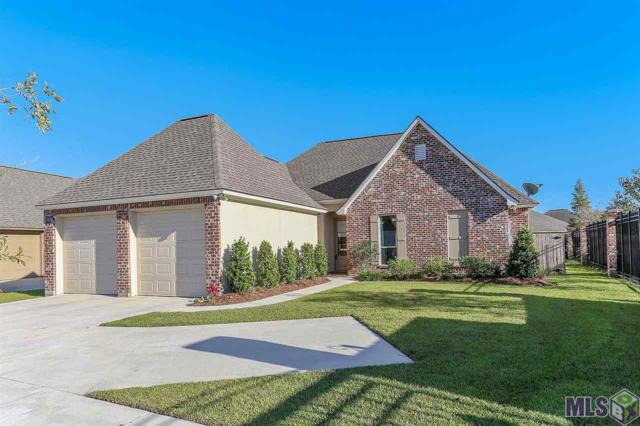 759 Portula Ave, Baton Rouge, LA 70820 (#2018018046) :: Smart Move Real Estate