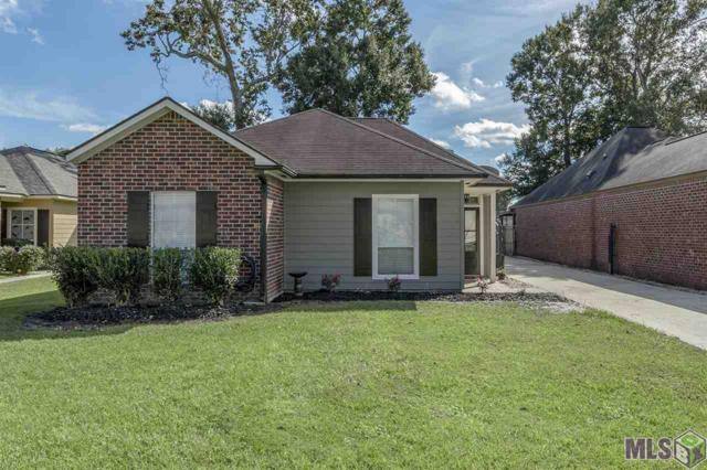 41039 Fairmont, Prairieville, LA 70769 (#2018018069) :: The W Group with Berkshire Hathaway HomeServices United Properties