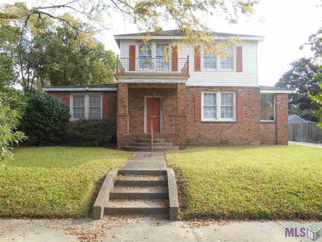 131 Ogden Dr, Baton Rouge, LA 70806 (#2018018796) :: The W Group with Berkshire Hathaway HomeServices United Properties