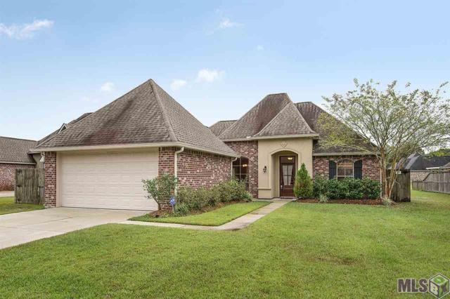 9968 Chanel Dr, Denham Springs, LA 70706 (#2018018992) :: The W Group with Berkshire Hathaway HomeServices United Properties