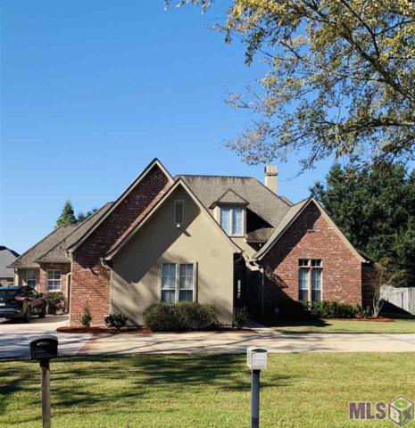 17101 W Swamp Rd, Prairieville, LA 70769 (#2018019181) :: Patton Brantley Realty Group