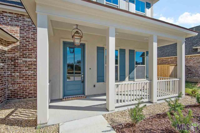 36358 Belle Savanne Ave, Geismar, LA 70734 (#2018019206) :: Smart Move Real Estate