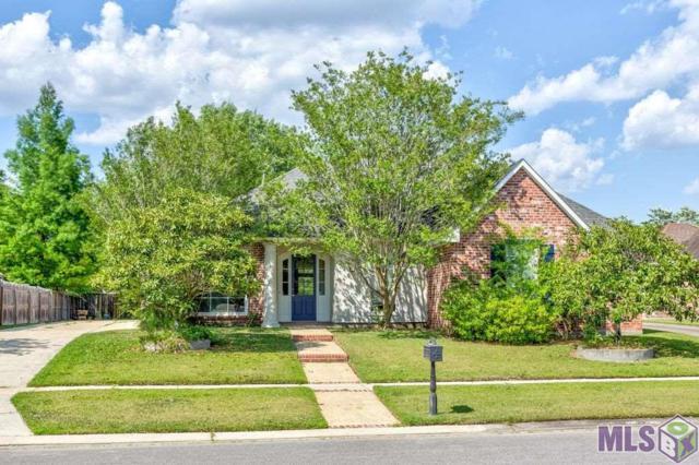 10137 Glen View Ave, Baton Rouge, LA 70809 (#2018019279) :: Patton Brantley Realty Group
