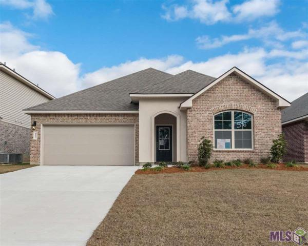 8187 Fairlane Dr, Denham Springs, LA 70726 (#2018019348) :: The W Group with Berkshire Hathaway HomeServices United Properties