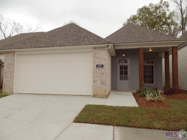 6618 Oak Garden Dr, Baton Rouge, LA 70817 (#2018019474) :: The W Group with Berkshire Hathaway HomeServices United Properties