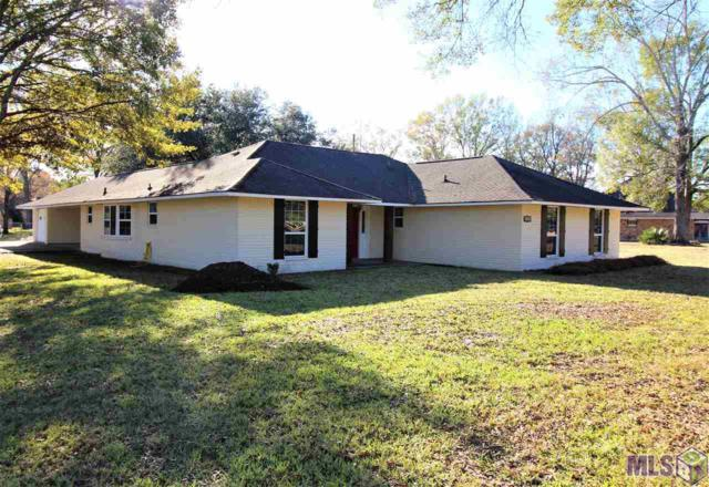 10634 Ribbonwood Ave, Central, LA 70714 (#2018019497) :: Darren James & Associates powered by eXp Realty