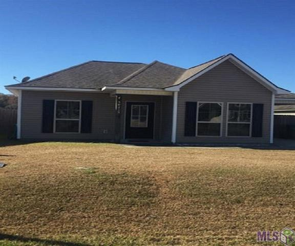 30215 Daffodil Dr, Walker, LA 70785 (#2018019758) :: The W Group with Berkshire Hathaway HomeServices United Properties
