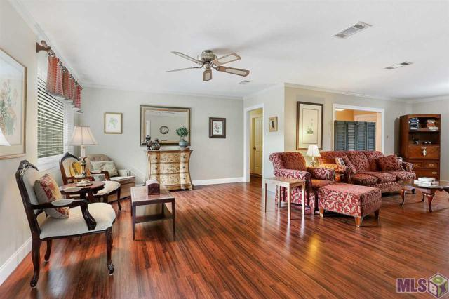 12562 Parkwood Ave, Baton Rouge, LA 70815 (#2018019929) :: The W Group with Berkshire Hathaway HomeServices United Properties
