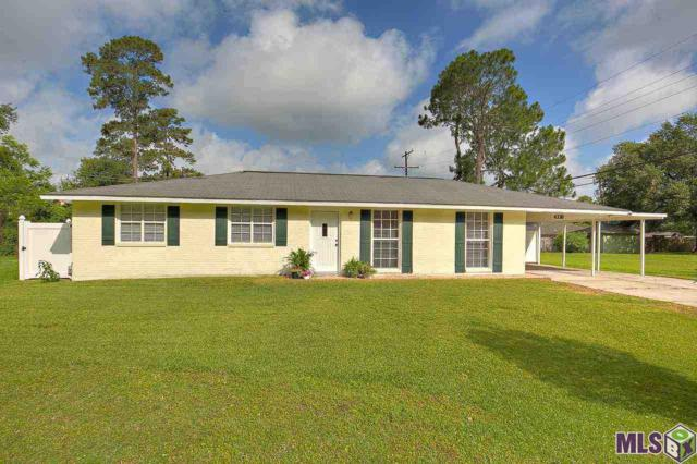 4338 Arlington Ave, Port Allen, LA 70767 (#2018019985) :: Darren James & Associates powered by eXp Realty