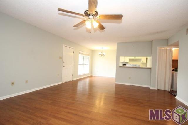 5135 Nicholson Dr B27, Baton Rouge, LA 70820 (#2018020002) :: Smart Move Real Estate