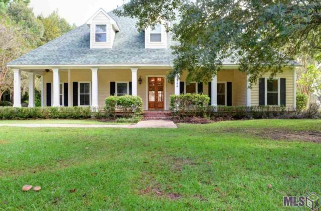 12744 Sullivan Rd, Baton Rouge, LA 70818 (#2019000010) :: Patton Brantley Realty Group