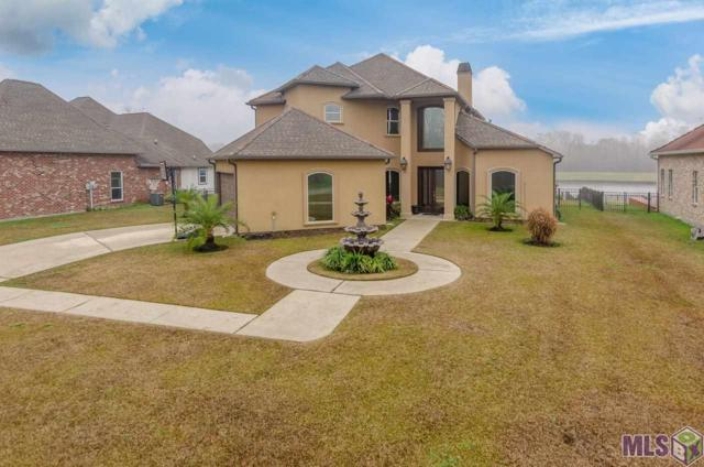 11672 River Highlands, St Amant, LA 70774 (#2019000100) :: Patton Brantley Realty Group