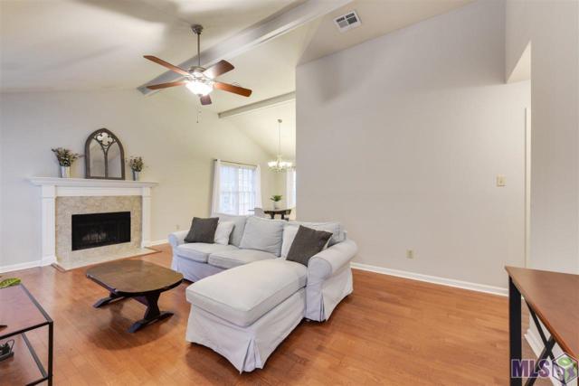 7935 Jefferson Place Blvd C, Baton Rouge, LA 70809 (#2019000108) :: Patton Brantley Realty Group