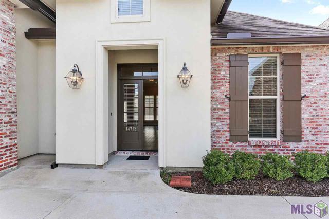 14712 Pendleton Way, Baton Rouge, LA 70810 (#2019000134) :: Patton Brantley Realty Group