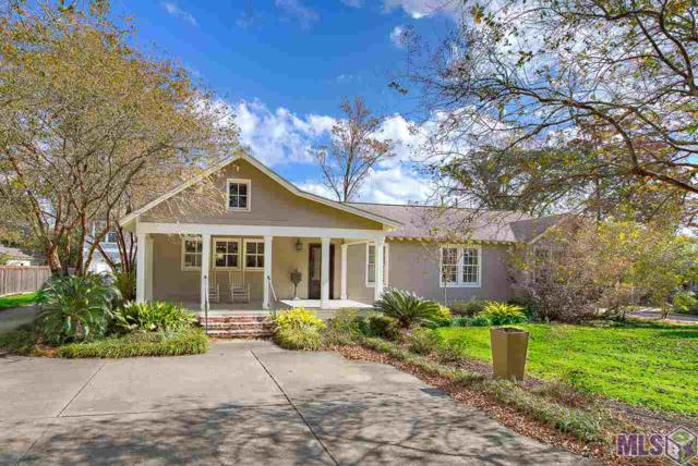 1915 Ingleside Dr, Baton Rouge, LA 70808 (#2019000328) :: The W Group with Berkshire Hathaway HomeServices United Properties