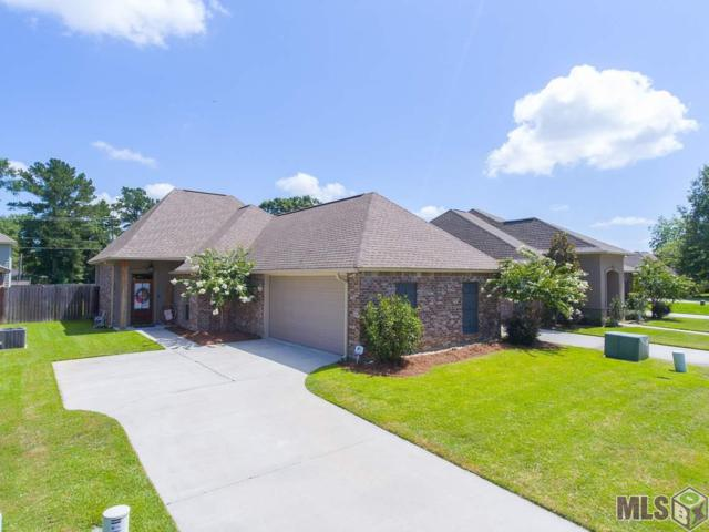9367 Rustic Rose Dr, Denham Springs, LA 70726 (#2019000412) :: Patton Brantley Realty Group