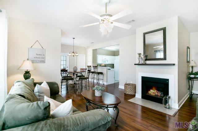 5143 Nicholson Dr #51, Baton Rouge, LA 70820 (#2019000575) :: Darren James & Associates powered by eXp Realty
