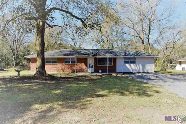 2629 Ray Weiland Dr, Baker, LA 70714 (#2019000698) :: The W Group with Berkshire Hathaway HomeServices United Properties