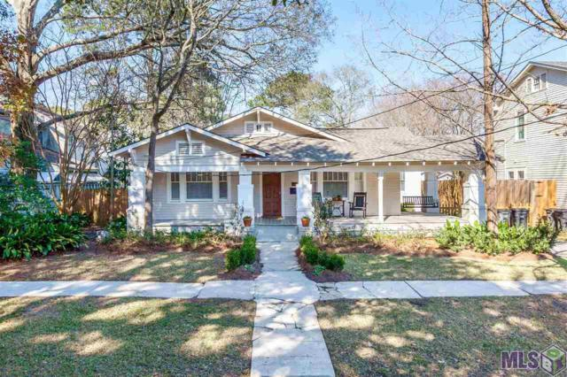 2345 Wisteria St, Baton Rouge, LA 70806 (#2019000855) :: Darren James & Associates powered by eXp Realty