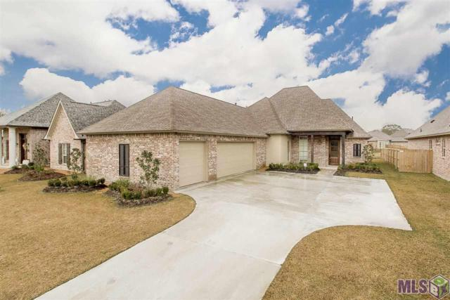 14091 Twin Lakes Dr, Prairieville, LA 70769 (#2019000941) :: The W Group with Berkshire Hathaway HomeServices United Properties