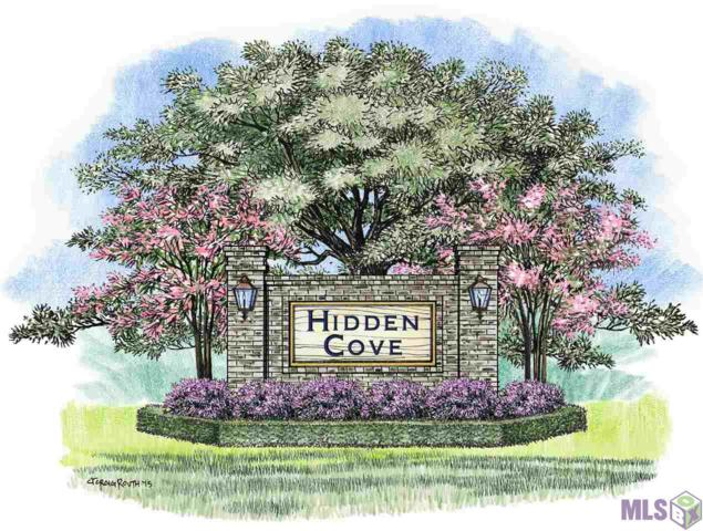 Lot 2 Talonwood Dr, Gonzales, LA 70737 (#2019000995) :: The W Group with Berkshire Hathaway HomeServices United Properties
