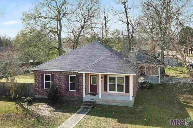 11195 Shandon Dr, Central, LA 70739 (#2019001230) :: Patton Brantley Realty Group
