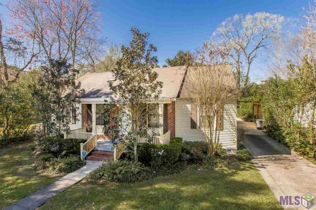 1821 Cloverdale Ave, Baton Rouge, LA 70808 (#2019001382) :: The W Group with Berkshire Hathaway HomeServices United Properties
