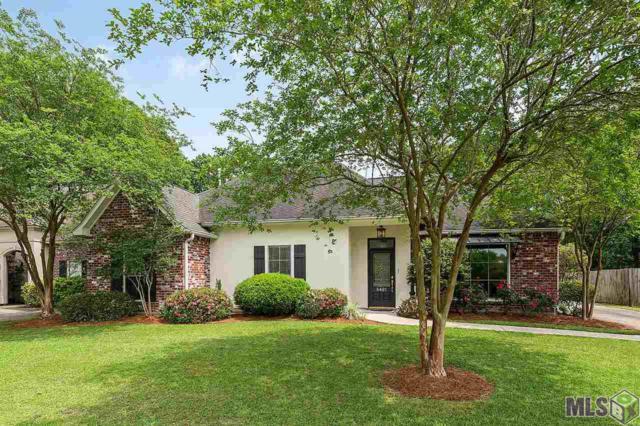 8461 Grand View Dr, Baton Rouge, LA 70809 (#2019001429) :: Smart Move Real Estate