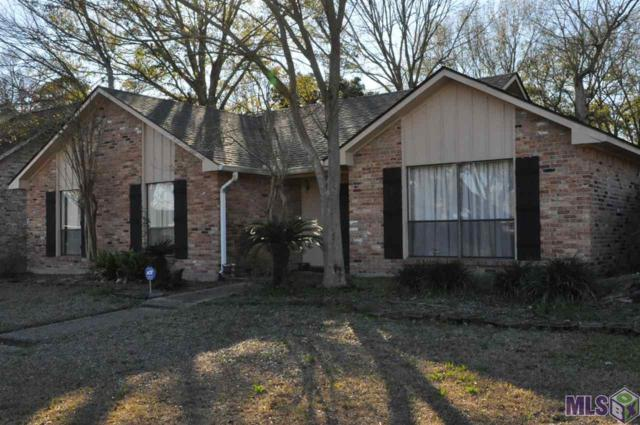 1122 Shadybrook Dr, Baton Rouge, LA 70816 (#2019001460) :: The W Group with Berkshire Hathaway HomeServices United Properties