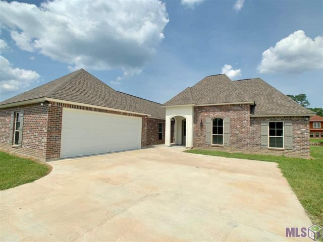 7742 Cutt Pointe Dr, Ventress, LA 70783 (#2019001563) :: Patton Brantley Realty Group