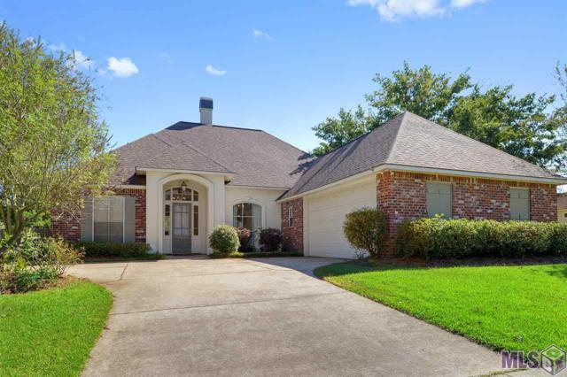 4509 Antler Dr, Baton Rouge, LA 70817 (#2019001762) :: David Landry Real Estate