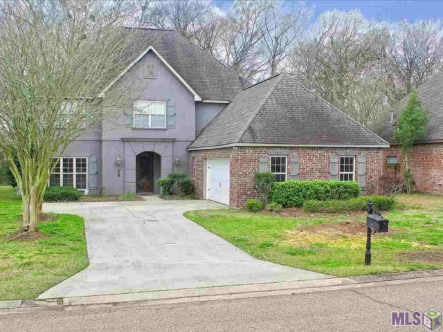 12193 Canterbury Park Dr, Geismar, LA 70734 (#2019002497) :: Darren James & Associates powered by eXp Realty
