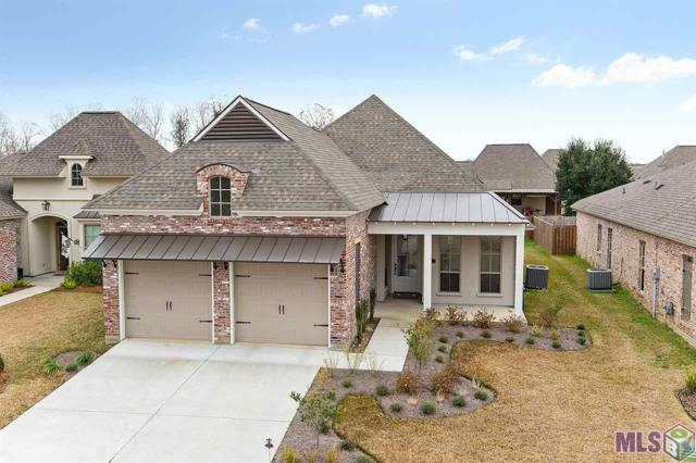 7158 Rue Lierre, Zachary, LA 70791 (#2019002699) :: The W Group with Berkshire Hathaway HomeServices United Properties