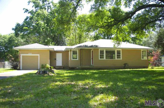 656 W Magnolia Dr, Baker, LA 70714 (#2019002740) :: The W Group with Berkshire Hathaway HomeServices United Properties