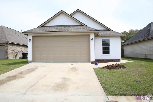 14013 Stone Gate Dr, Baton Rouge, LA 70816 (#2019002828) :: The W Group with Berkshire Hathaway HomeServices United Properties