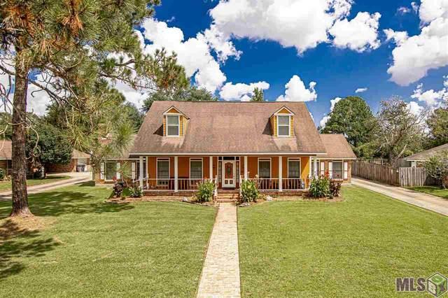 12111 Lake Sherwood Ave, Baton Rouge, LA 70817 (#2019002838) :: David Landry Real Estate